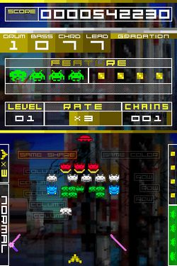 Space Invaders Extreme 2   Image 1