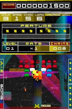 Space Invaders Extreme 2   Image 2