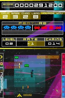 Space Invaders Extreme 2   Image 4