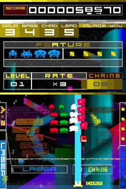 Space invaders extreme image 2