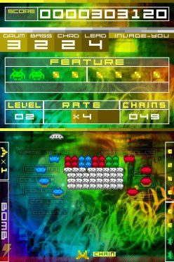 Space invaders extreme image 3