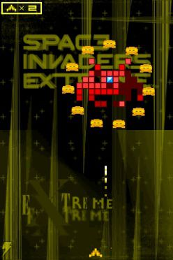 Space invaders extreme image 4