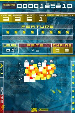 Space invaders extreme image 5