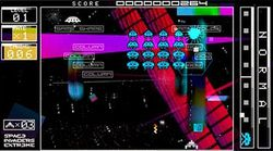 Space Invaders Extreme (PSP)   1