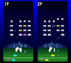 Space Invaders The Original Game   1