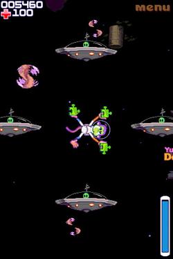 Space Monkey 04