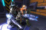 Space Siege - Image 1