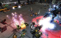 Space Siege   Image 3