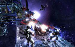 Space Siege   Image 4