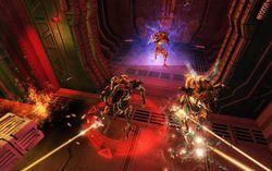 Space Siege   Image 5