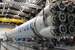 SpaceX : lancement réussi pour la fusée Falcon 9, quatre mois après l'explosion