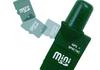 Spectec SDG-811 : carte miniSD, microSD et GPS