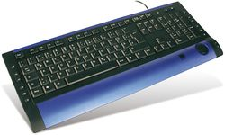 Speed Link Silent Keystroke 3