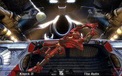 Speedball 2 Tournament   Image 1
