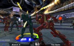 Speedball 2 Tournament   Image 4