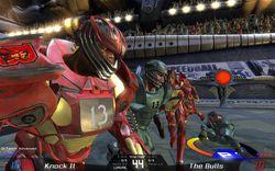 Speedball 2 Tournament   Image 7