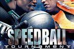 Speedball 2 Tournament - Logo