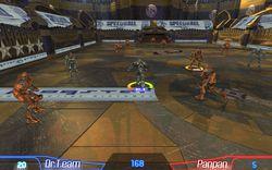 Speedball image 5