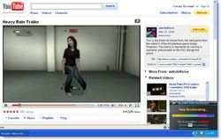 Speedbit Video Accelerator screen1