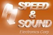 SpeedSound logo