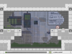 Spewer screen 1