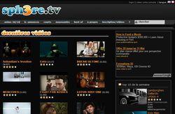 Sph3re tv 1
