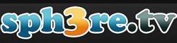 Sph3re tv logo