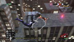 Spider Man : Le Règne des Ombres   15