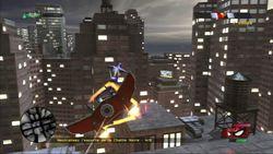 Spider Man : Le Règne des Ombres   16