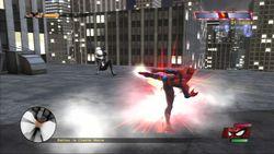 Spider Man : Le Règne des Ombres   17