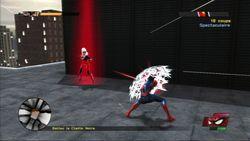 Spider Man : Le Règne des Ombres   18