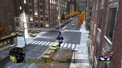 Spider Man : Le Règne des Ombres   19