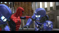 Spider Man : Le Règne des Ombres   1