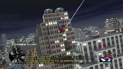 Spider Man : Le Règne des Ombres   20