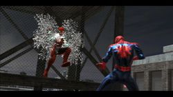 Spider Man : Le Règne des Ombres   22