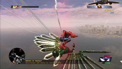 Spider Man : Le Règne des Ombres   24
