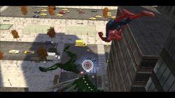 Spider Man : Le Règne des Ombres   25