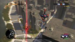 Spider Man : Le Règne des Ombres   26