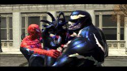 Spider Man : Le Règne des Ombres   2