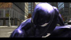 Spider Man : Le Règne des Ombres   3