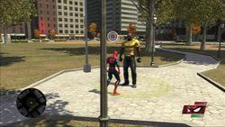 Spider Man : Le Règne des Ombres   5
