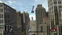 Spider Man : Le Règne des Ombres   6