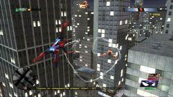 Spider Man : Le Règne des Ombres   8
