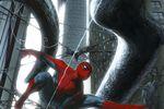 Spider-Man Web of Shadows 2