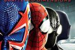Spiderman Dimensions - Logo