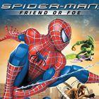 Spiderman Allié ou Ennemi : démo jouable