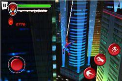 Spiderman total mayhem iPhone 02