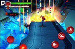 Spiderman total mayhem iPhone 03