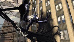 Spiderman Web of Shadows 7