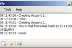 Spiffy : recevoir une alerte sur votre boite Gmail